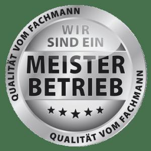Malermeister Jürgen Wilhelm und das Qualitätsversprechen.